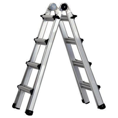 Cosco 17' World'S Greatest Multi-Use Ladder back-946518