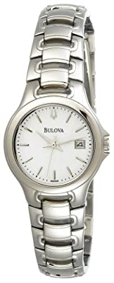 Bulova Women's 96M000 Bracelet Watch from Bulova