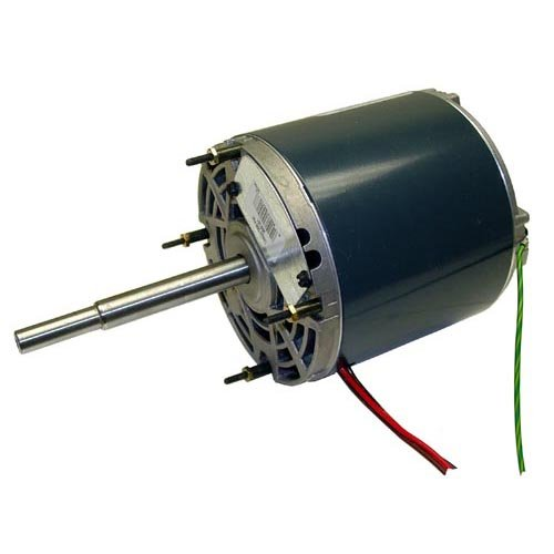 Lincoln Oven Fan Motor 240V 369181 back-475818