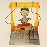 Generic Eastcolight DIY Electromagnetic Playground Science Educational Toys