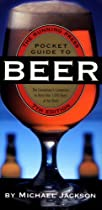 RUNNING PRESS POCKET GUIDE TO BEER, SEVENTH EDITION: The Connoisseur's Companion to More than 2,000 Beers of the World