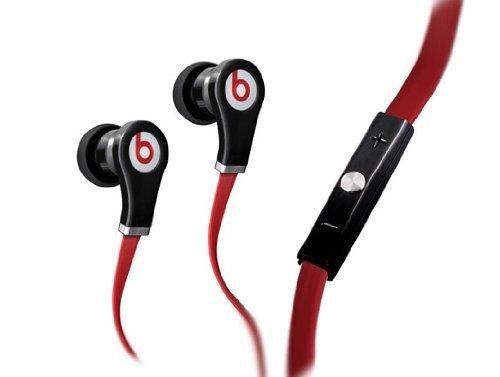 Beats Tour In-Ear Headphones, Black