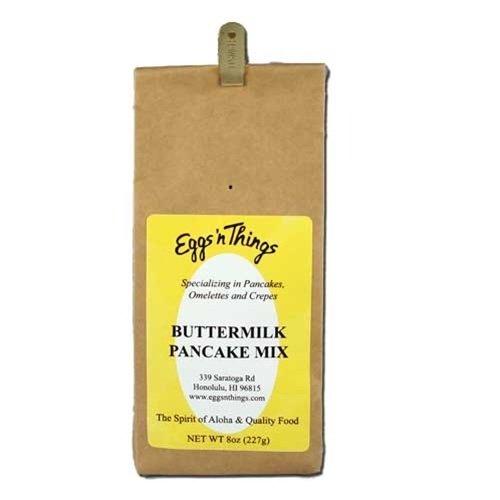 Eggs'n Things Buttermilk Pancake Mix パンケーキミックス 908g