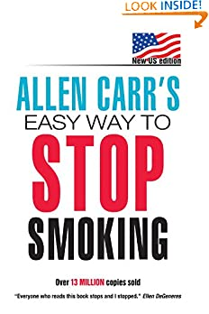 Allen Carr (Author)(1194)Buy new: $16.99$13.5997 used & newfrom$8.27