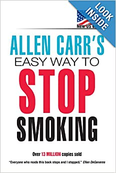Quit Smoking with Allen Carr's Easyway to.