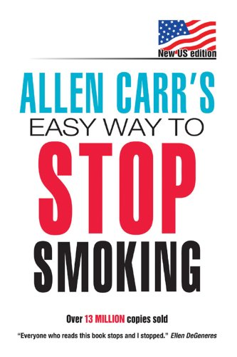 Allen Carr's Easy Way to Stop Smoking: The Easyway To Stop Smoking