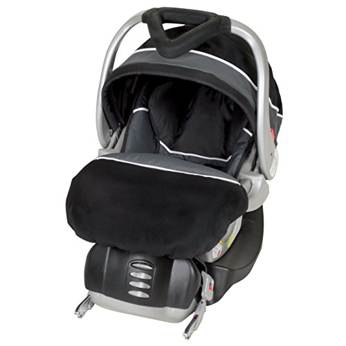 baby trend flex loc infant car seat onyx baby shop. Black Bedroom Furniture Sets. Home Design Ideas