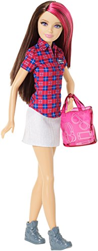 Barbie Sisters Skipper Doll - 1