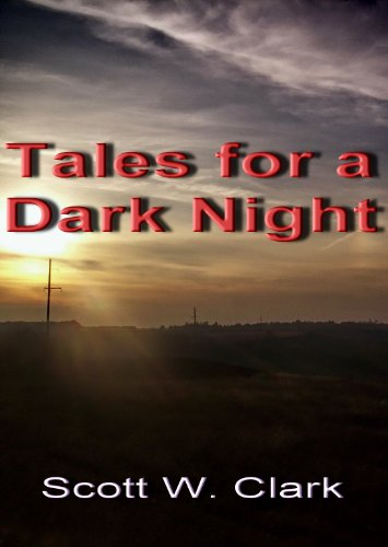 Tales for a Dark Night cover