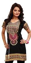 Indian Tunic Top Womens Kurti Printed…