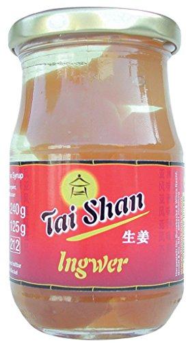 Tai-Shan-Ingwer-eingelegt-in-Sirup-125g240g