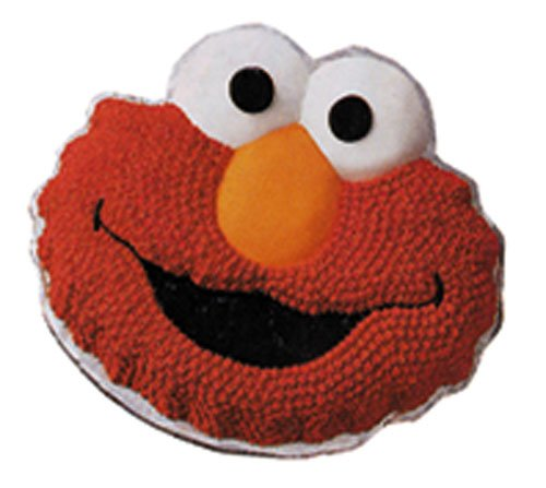 Buy Elmo Pan, Wilton