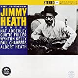 Jimmy Heath The Thumper