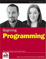 Beginning Programming (Wrox Beginning Guides)