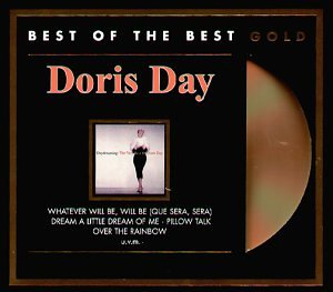 Doris Day - The Very Best Of Doris Day (Gold) - Zortam Music