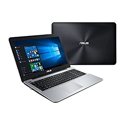 "2016 Newest ASUS 15.6"" Full HD Flagship High Performance Gaming Laptop, Intel Core i5-6200U Processor, 8GB RAM, 1TB HDD, NVIDIA GeForce 940M, DVD+/-RW, Webcam, HDMI, WIFI, Bluetooth, Windows 10"
