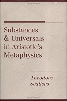 an analysis of platos theory of perfect forms and aristotles theory of substance Introduction aristotle was the first philosopher to formalise the subject of metaphysicsas aristotle explains, metaphysics is the study of the one substance (and its properties) which exists and causes / connects all things, and is therefore the necessary foundation for all human knowledge.