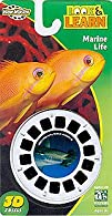 Fisher Price View Master Look and Learn  Marine Life