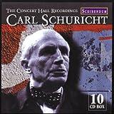 Schuricht:Concert Hall Recordings