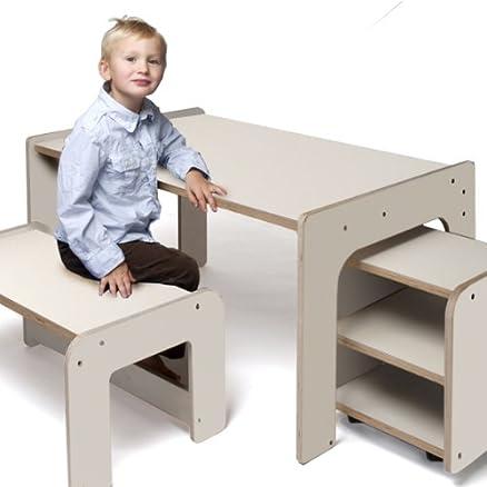 Melino scrivania per bambini