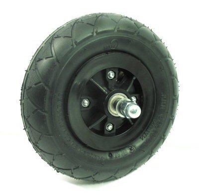Jaguar Power Sports Razor E100 E125 E150 E175 E200 Front Wheel Assembly