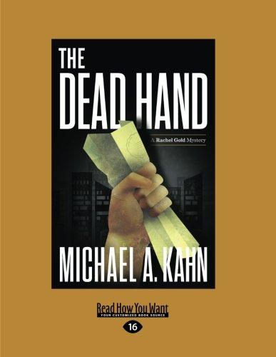 The Dead Hand: A Rachel Gold Mystery