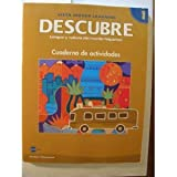 DESCUBRE, nivel 1 - Lengua y cultura del mundo hispánico - Student Activities Book (English and Spanish Edition) (1600072550) by Blanco, Jose A.