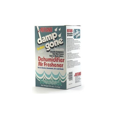 Image of Woodeze 5RU-620 Damp Gone 12 oz. Reusable Moisture Absor (5RU-620)