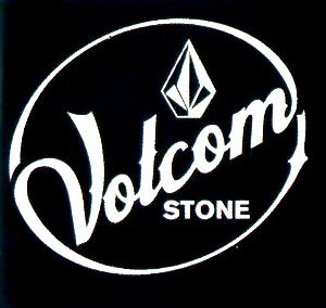 Amazon.com: Volcom Stone Vinyl Car/Laptop/Window/Wall