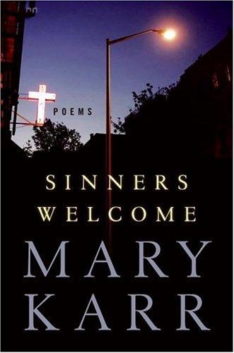 Sinners like me memoir