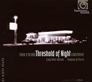 Threshold of Night (Hybr)