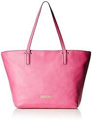 Caprese Alice Women's Tote Bag (Pink)
