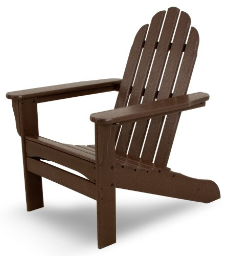 Resin Adirondack Chairs A fy and Durable Alternative