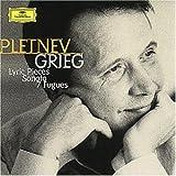 Pletnev spielt Grieg