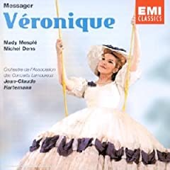 Véronique (Messager, 1898) 41XGB9P1G2L._SL500_AA240_