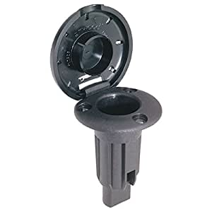 Attwood Round Base for Straight Pole Light
