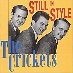 The Crickets   Still In Style: Their Complete Brunswick/Coral Recordings (1992) Lossless FLAC preview 0