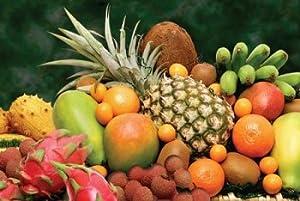 Melissa's 1 Year Exotic Fruit Club