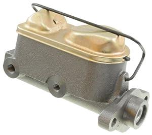 Dorman M71248 New Brake Master Cylinder