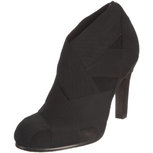 United Nude Women's Helix Hi Black Boot 59898010504 8 UK