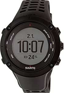 Suunto Ambit3 Peak GPS Watch Black, One