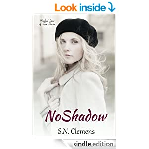 No Shadow (Prodigal Sons of Cane)