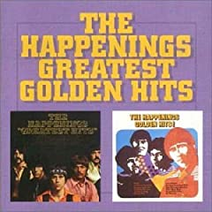 The Happenings   Greatest Golden Hits (2001) [Lossless FLAC] preview 0