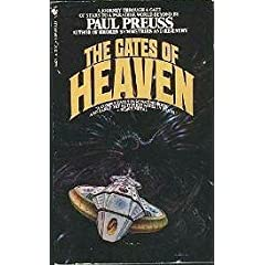 The Gates of Heaven by Paul Preuss