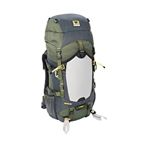 Mountainsmith Mayhem 35 Recycled All Terrain Backpack, Pinon Green