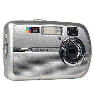 Kodak EasyShare CD40