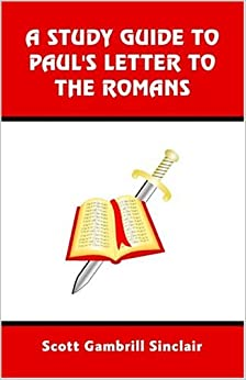 Book of romans study guide