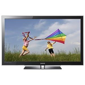 Samsung Pn58c6500 58 Inch 1080p Plasma