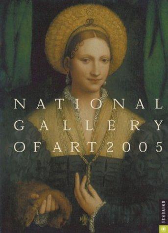 National Gallery Of Art: 2005 Engagement Calendar