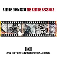 The Suicide Sessions